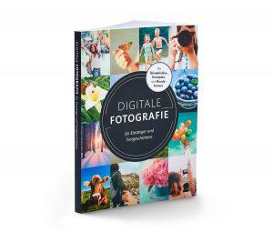 Buch Digitale Fotografie